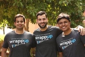 Exporting Innovation: Dubai-Based Startup Wrappup Gets Acquired By California-Based Voicera