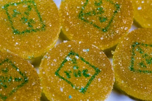 Marijuana Edibles Make the List of Top 10 Food Trends This Year