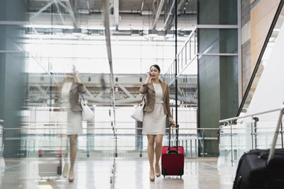 Plan Your Business Trip Effortlessly. Here Are 4 Ways How -- and the A...