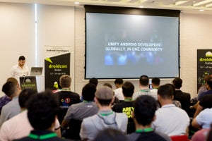 MENA's Android Developer Community Congregate At Droidcon Conference At In5 Dubai