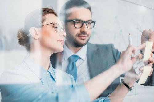 ¿Cómo encontrar a un buen socio? 6 estrategias para lograrlo