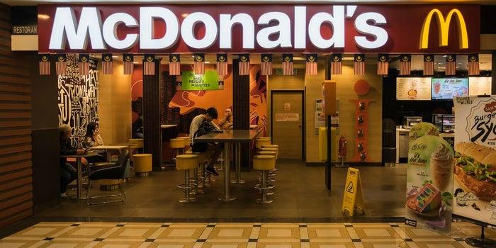 Este es el error de Starbucks que McDonald's aprovechará