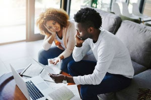 Ask the Relationship Expert: 'My Partner Works a 9-to-5 Job and He Doesn't Understand Why I Take Business Risks'