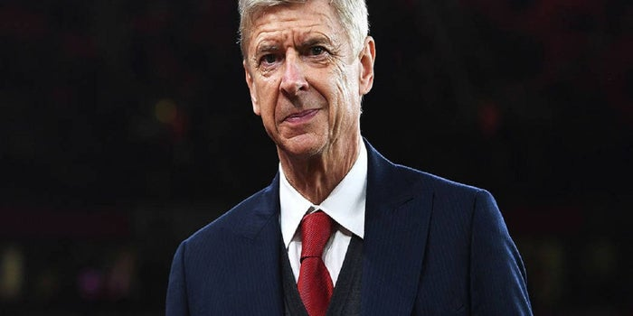 What Entrepreneurs Can Learn from Arsene Wenger's Journey