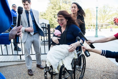 Sen. Tammy Duckworth Is a Model for How You Can Make Change In the Wor...