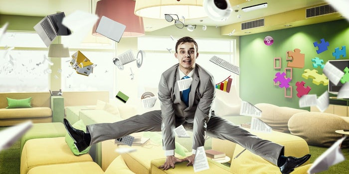 3 tips para hacer de tu oficina un lugar más divertido