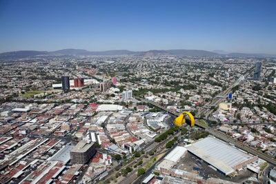 Jalisco buscar ser santuario para migrantes emprendedores