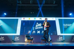 Noon's Christian Eid On Building A Brand That Resonates With People