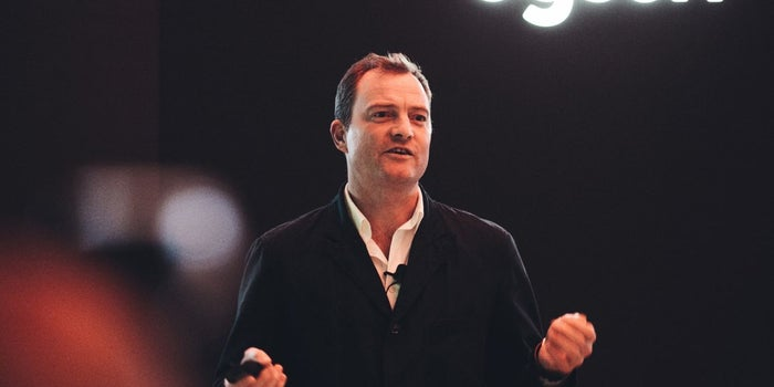 Going Against The Tide: Jake Dyson, Chief Lighting Engineer, Dyson