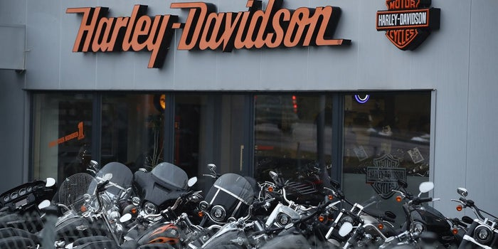 Harley-Davidson Is Hiring Interns to Ride Across America This Summer
