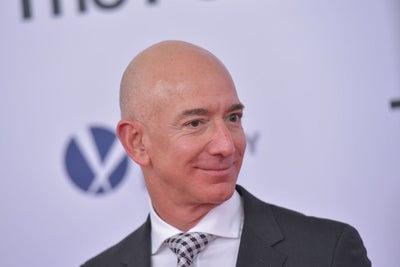 Jeff Bezos Reveals 3 Strategies for Amazon's Success