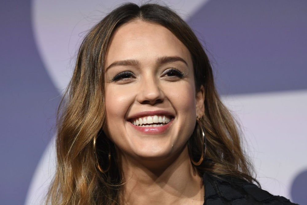 10 Inspirational Quotes from Successful Actress-Turned-Entrepreneur Jessica Alba