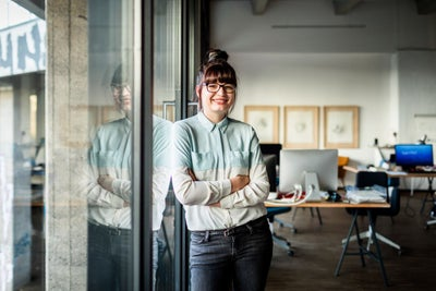 4 Ways Modern Entrepreneurs Break Through Old Barriers to Start New Bu...