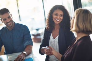 How to Hire the Right People for Your First Business