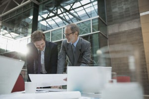 How to Partner Successfully With a Younger Boss
