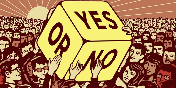 The 6 Questions I Ask Before I Say 'Yes' to Anything