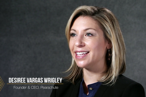 Maneuvering the Highs and Lows of Entrepreneurship With Award-Winning CEO Desiree Vargas Wrigley