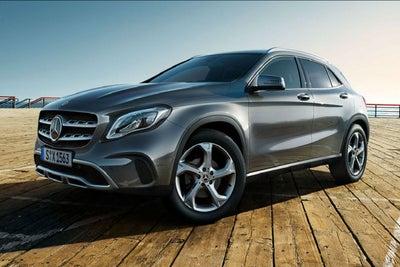 Mercedes-Benz GLA 2018 ideal para tu estilo de vida