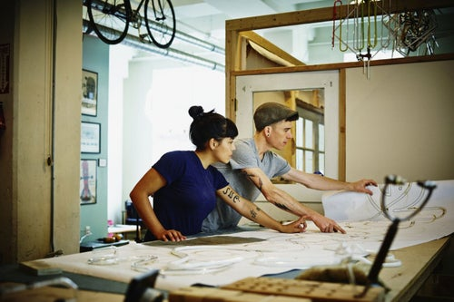 3 Lessons on Building Your Business for Creative Entrepreneurs