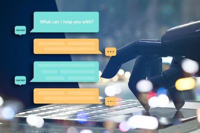 We Want Chatbots to Act More Human But Let's Keep Some Human Traits to...
