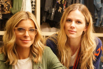 When an Investor Bailed, Finery Founders Brooklyn Decker and Whitney C...