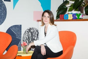 How the Founder of Modsy and Her Mentor Are Building a 'Power Squad' to Help Women in Business