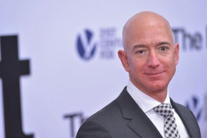 Jeff Bezos' Job Interview Process and Alexa Watches Your Kids! 3 Things to Know Today.