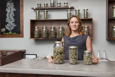 The 3 Factors That Could Determine Your Success in the Cannabis Indust...