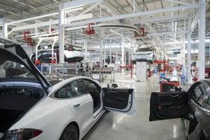 Amazon and Tesla Listed Among the Most Dangerous U.S. Workplaces