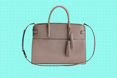 The 5 Must-Have Work Bags That Will Hold All Your Essentials and Still...