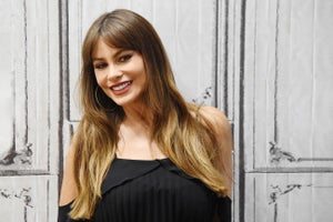 Why Sofia Vergara Says There's Nothing Sexier Than Being You...