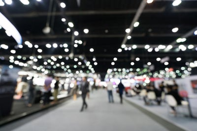 5 Cheapest-to-Most-Expensive Options for Marketing at Trade Shows