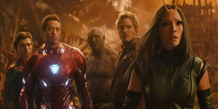 4 Super Business Lessons From Marvel's Decade of Box Office Success