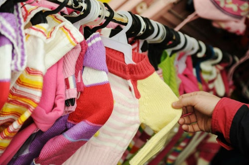 ¿Quieres abrir un negocio diferente? ¡Abre una tienda online infantil!