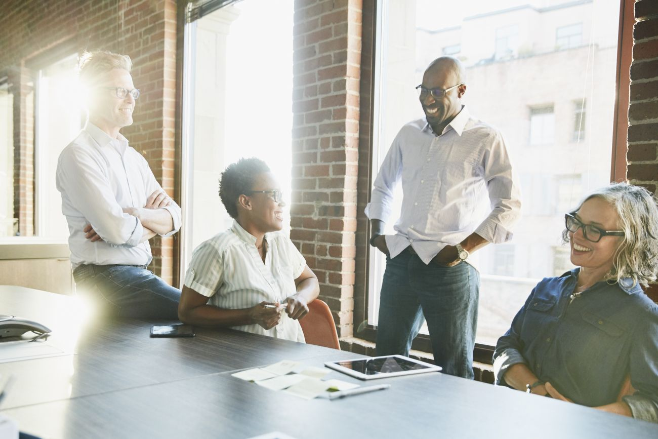 Good Company Culture Removes Barriers Hindering Success