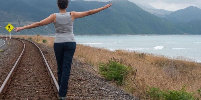 8 formas de lograr el equilibrio