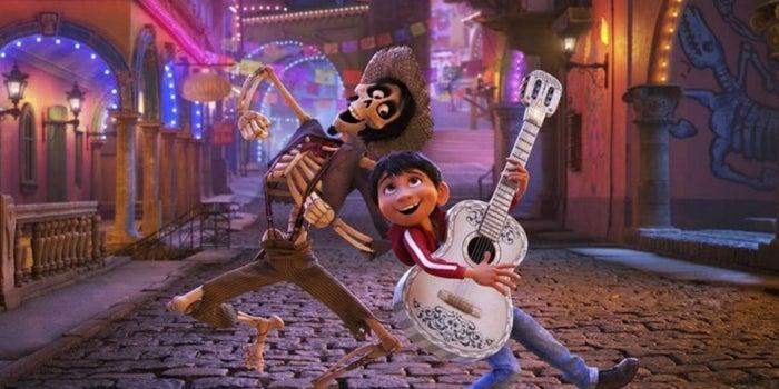 5 películas de Disney para educar niños emprendedores