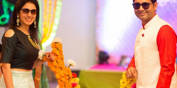 This Indian Startup That Helps Couples Organise Their Weddings is Luring HNIs to Invest in Them