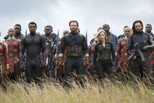 4 lecciones de la década de éxitos de taquilla de Marvel para hacer súper negocios
