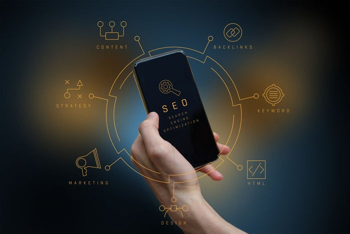 Add SEO to the List of Everything Being Transformed by Artificial Intelligence