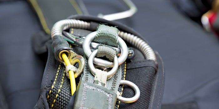 Pack Your Parachute Before Taking the Entrepreneurial Leap