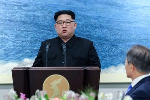 Is Kim Jong-un the World's Greatest Salesman?