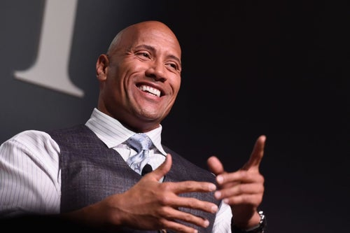 10 Inspiring Dwayne 'The Rock' Johnson Quotes That Prove Anything Is Possible