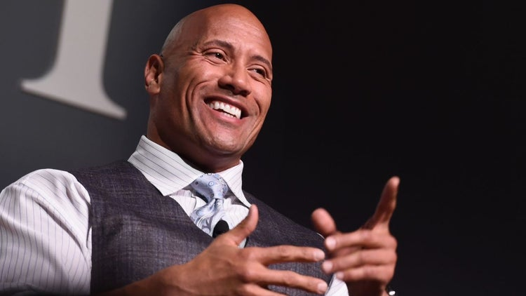 10 Inspiring Dwayne The Rock Johnson Quotes That Prove