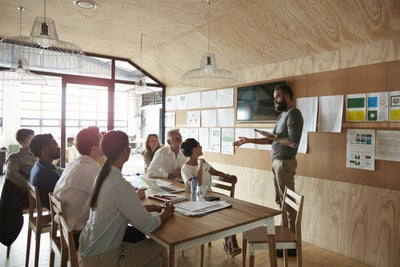 4 Leadership Methods for Empowering Employees and Building Strong Team...