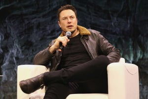 Elon Musk Scrapped an 'Ironically Foolish' Idea to Save Tesla More Than 16 Hours of Production