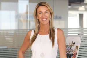 The Entertainer's Donna Benton On Selling 85% Of The Business To Bahrain's GFH Financial Group