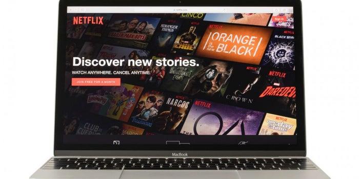 Este es el tipo de inteligencia artificial que usan Netflix y Spotify para saber lo que te gusta