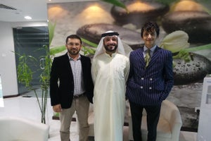 Dubai Based Inventors Receive International Acclaim for Environmental Sustainability Solutions