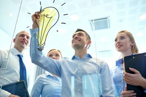 4 estrategias para innovar en un negocio tradicional